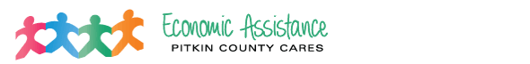Economic Assistance, Pitkin County Cares