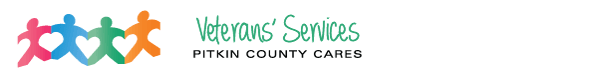Veterans' Services, Pitkin County Cares