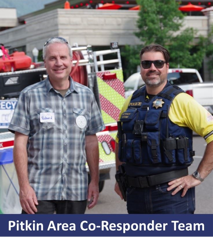 Pitkin Area Co-Responder Team