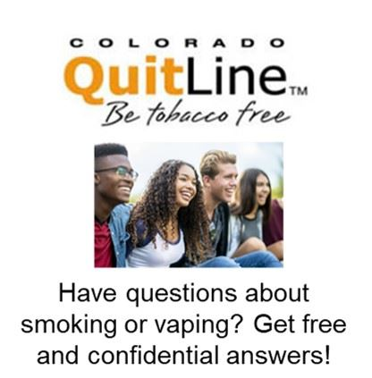 Colorado QuitLine